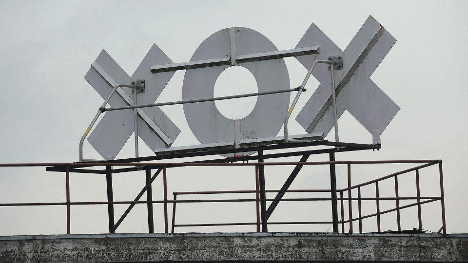 XOX-Theater